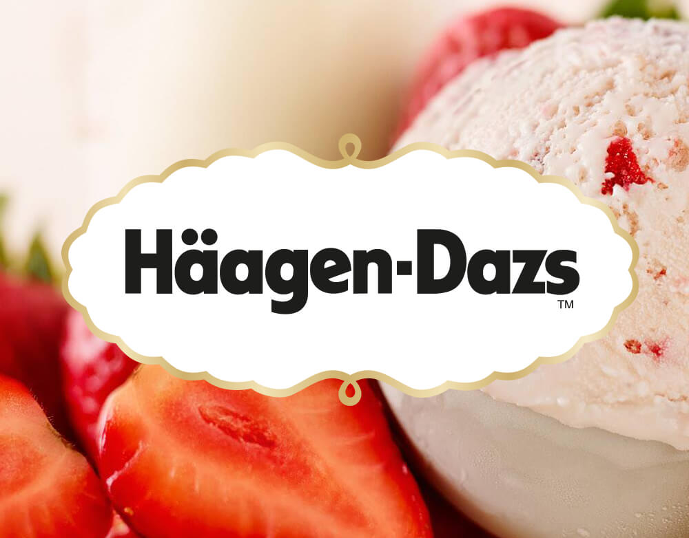 Häagen-Dazs Global Responsive Website
