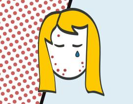 Take Control of Spots, Responsive Microsite