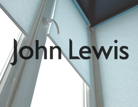 John Lewis: Made to Measure